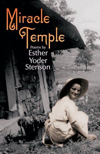Miracle Temple Dreamseeker Poetry