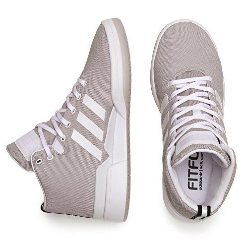 adidas Originals Veritas Sneaker Grau/Weiß