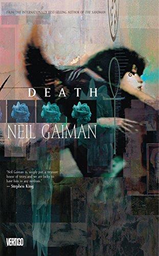 Death TP por Neil Gaiman