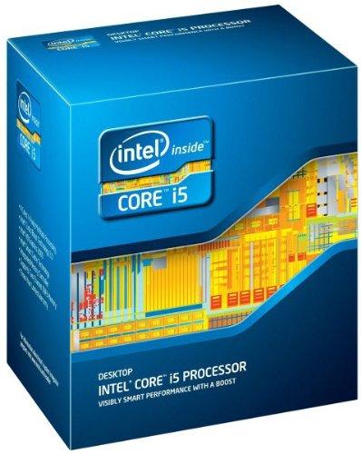 Intel Core i5-2320 Prozessor Box (3000 MHz, L3-Cache, Sockel 1155)