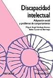 Discapacidad intelectual: Adaptación social y problemas de comportamiento (Ojos Solares)