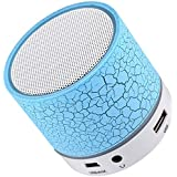 Teconica S10_ZX Mini Bluetooth Speaker Best Sound Quality Multimedia Speaker With System Playing Compatible Mobile/Tablet/Laptop/Aux/Memory Card/ Pan Drive/FM SD Card Input, MP3 Music Player (Assorted Colour)