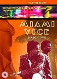 Miami Vice: Series 2 Set [DVD]
