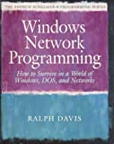 Windows(TM) Network Programming by Ralph Davis (1992-12-01)