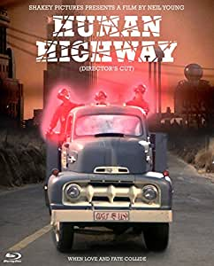 Human Highway (Director's Cut) [Blu-ray] [2016]