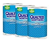 Toilet Paper Quilted Northern Ultra Soft...