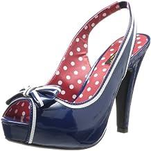 Pinup Couture Damen Bettie-05 Pumps