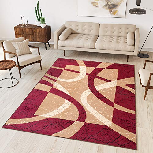 Tapiso Area Rugs For Living Room...