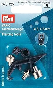 Format 4002276731257–Prym lochwerkzeug fñr variozange 3/4/8mm