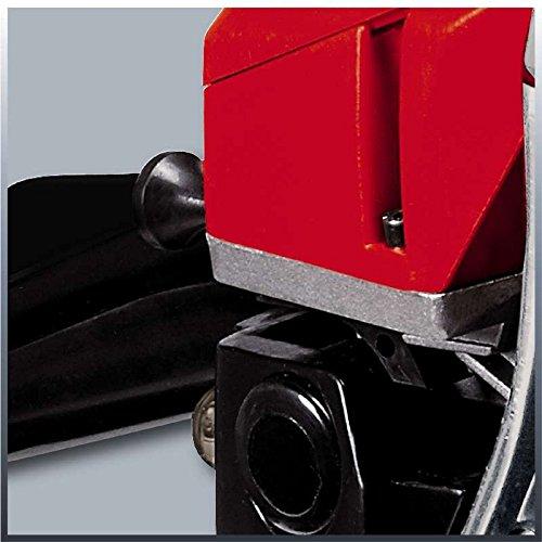 Einhell Benzin Kettensäge GC-PC 2040 I (2 kW, 40 cm Schwertlänge, 21 m/s Schnittgeschwindigkeit, automatische Kettenschmierung, inkl. Schwertschutz) - 7