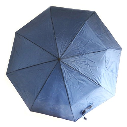Les Trésors De Lily [N6042] - Parapluie Neyrat 'Coloriage' marine