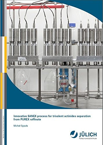 innovative-sanex-process-for-trivalent-actinides-separation-from-purex-raffinate