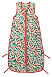 Schlummersack Baby Sommerschlafsack Musselin für Baby circa0.5Tog-Schmetterling-12-36Monate/110cm