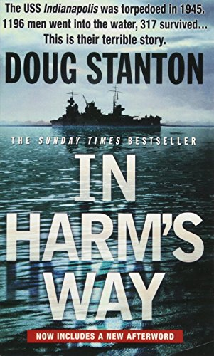 In Harm's Way por Doug Stanton