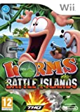Cheapest Worms: Battle Islands on Nintendo Wii