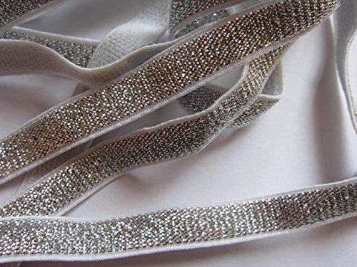 Bandas elásticas YYCraft de 9 mm de ancho