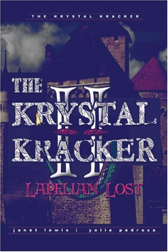 The Krystal Kracker II Cover Image