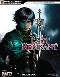 THE LAST REMNANT Signature Series Guide (Bradygames Signature Guides) by BradyGames (2008-12-15)