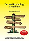 #3: Gut and Psychology Syndrome: Natural Treatment for Autism, Dyspraxia, A.D.D., Dyslexia, A.D.H.D., Depression, Schizophrenia, 2nd Edition