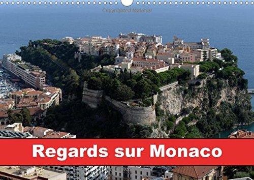 Regards sur Monaco 2015: La principaute de Monaco accueille des millions de visiteurs chaque annee, le Rocher abrite son Prince et ses Princesses. Monaco est un merveilleux conte.
