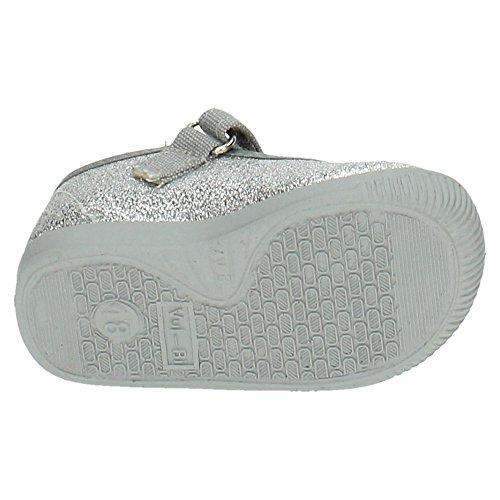 Vulca Bicha , Chaussures fille Argent
