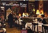 Wiener Cafehaus Kultur 2019 L 50x35cm - H.W. Schawe