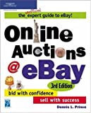 Online Auctions at Ebay: The Expert's Guide to Buying and Selling: Companion Web Site