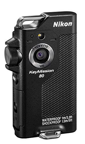 Nikon KeyMission 80 Actionkamera - 3