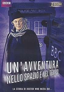 Doctor Who - Un'Avventura nello Spazio e nel Tempo (2 DVD)