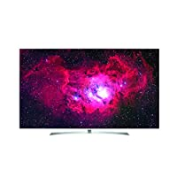 LG OLED55B7V 55 inch Premium 4K Ultra HD HDR Smart OLED TV (2017 Model)