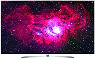 Téléviseur LG OLED55B7V - OLED 4K 55' (140 cm) 16/9 - 3840 x 2160 pixels - TNT, Câble et Satellite HD - Ultra HD 2160p - HDR - Wi-Fi - Bluetooth - DLNA