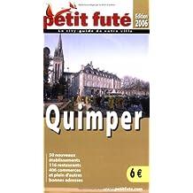 Quimper 2006, le Petit Fute