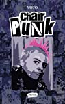 Chair Punk par VOTO
