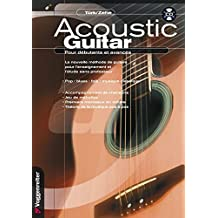 Acoustic Guitar avec CD (French Edition)