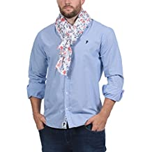 Ruckfield Chemise Bleue Rugby Liberty - Bleu