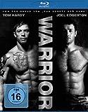 Warrior [Blu-ray]
