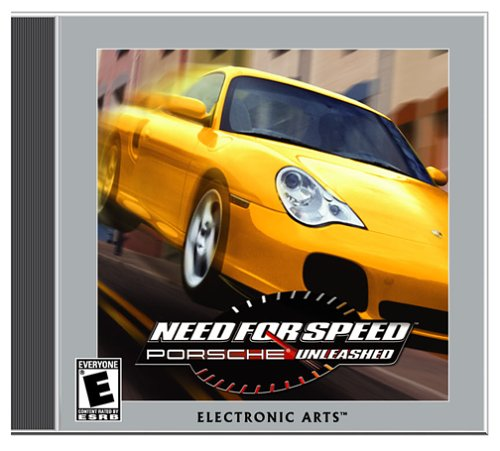 Need for Speed: Porsche Unleashed - Nintendo 64