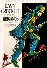 Davy crockett et les brigands par Hill