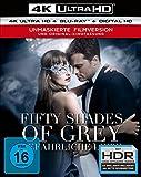 Fifty Shades of Grey - Gef�hrliche Liebe  (4K Ultra HD) (+ Blu-ray) Bild