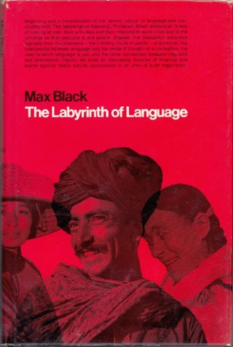 The labyrinth of language (Britannica perspectives)