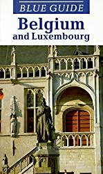 Blue Guide: Belgium and Luxembourg