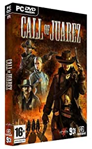 Call of Juarez (PC DVD)
