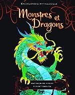 Monstres et dragons de Matthew Reinhart