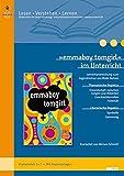 »emmaboy tomgirl« im Unterricht: Lehrerhandreichung zum Jugendroman von Blake Nelson (Klassenstufe 5-7, mit Kopiervorlagen) (Beltz Praxis / Lesen - Verstehen - Lernen)
