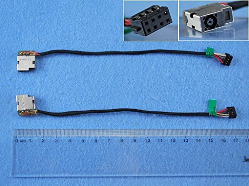 kompatibel HP NB DC IN CABLE 90W 709802-SD1