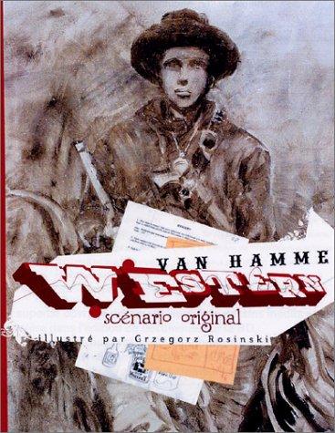 Western (Le scénario)