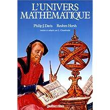 L'univers mathématique