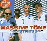 Stress by Massive Toene Feat.fetsum (2003-08-11)