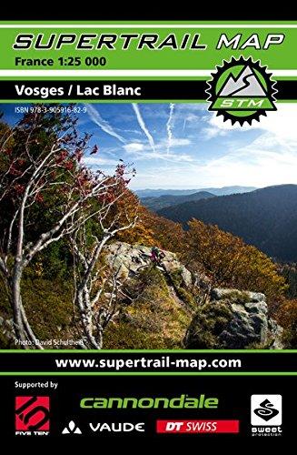 Vosges / Lac Blanc 2015 por Outdoor media shop