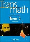 Image de Transmath Term S Obligatoire. Programme 2002